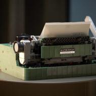 lego ideas 21327 typewriter 12