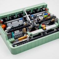 lego ideas 21327 typewriter 16