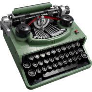 lego ideas 21327 typewriter 2
