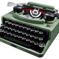 lego ideas 21327 typewriter 5