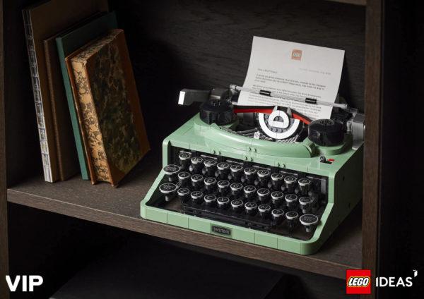 lego ideas 21327 typewriter 6 3
