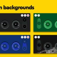 lego poweredup ecosystem future styling backgrounds