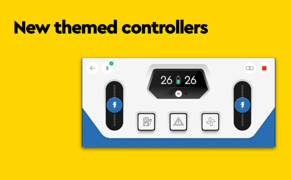 lego poweredup ecosystem future styling theme controllers