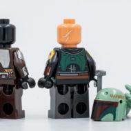 lego starwars 75312 boba fett starship slave I 17