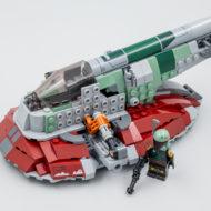 lego starwars 75312 boba fett starship slave I 4 1