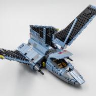 lego starwars 75314 bad batch attack shuttle 11