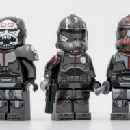 lego starwars 75314 bad batch attack shuttle 12