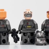 lego starwars 75314 bad batch attack shuttle 13