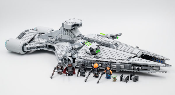 lego starwars 75315 imperial light cruiser 12