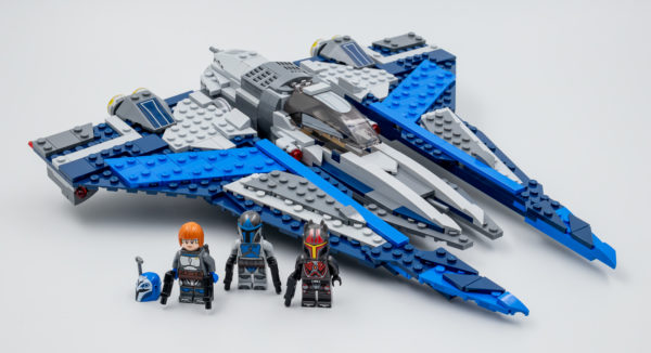 lego starwars 75316 mandalorian starfighter 1