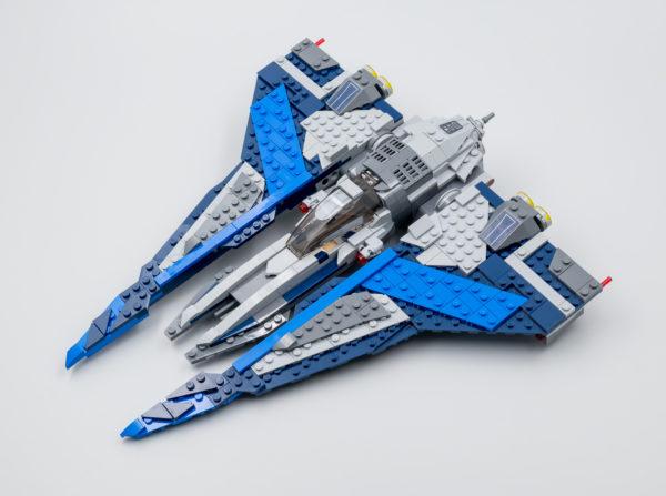lego starwars 75316 mandalorian starfighter 2