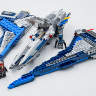lego starwars 75316 mandalorian starfighter 7