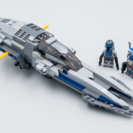 lego starwars 75316 mandalorian starfighter 8