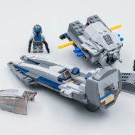 lego starwars 75316 mandalorian starfighter 9