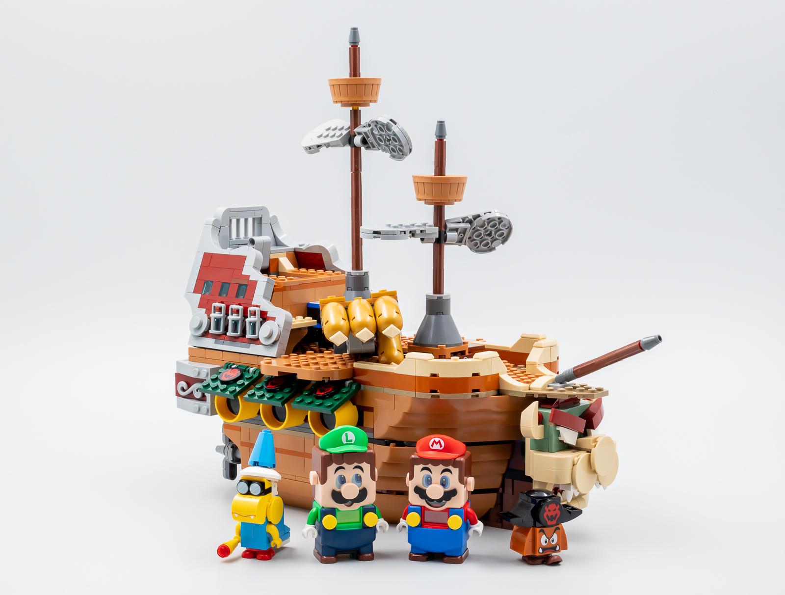 Nintendo s'associe avec LEGO ! - Page 5 Lego-super-mario-71391-bowser-airship_6