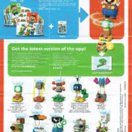 lego super mario 71394 character pack series 3