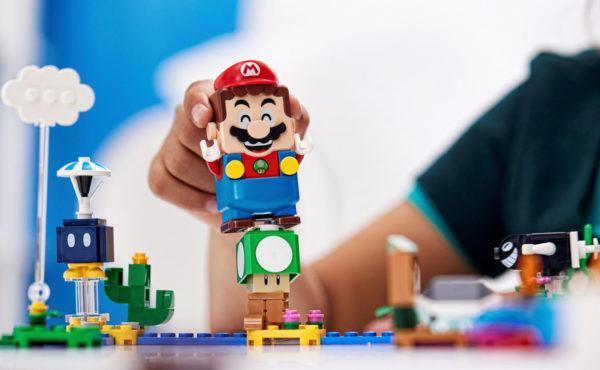 lego super mario 73194 character packs series 3 2021 2