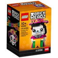 40492 lego brickheadz la catrina 1