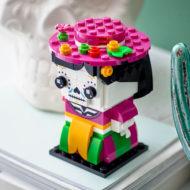 40492 lego brickheadz la catrina 3