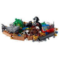 40515 lego vip addon pack pirates treasure
