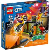 60293 lego city stuntz stunt park
