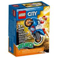 60298 lego city stuntz rocket stunt bike