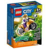 60309 lego city stuntz selfie stunt bike