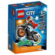 60311 lego city stuntz fire stunt bike