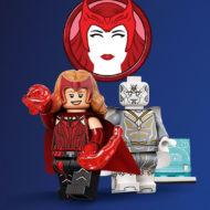 71031 lego marvel minifigures collectible series 10