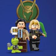 71031 lego marvel minifigures collectible series 11