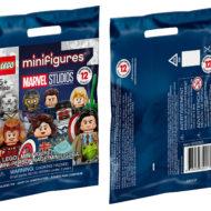 71031 lego marvel minifigures collectible series 5