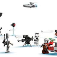 75307 lego starwars advent calendar 2021 2