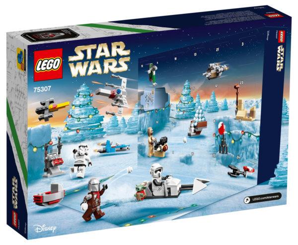 75307 lego starwars advent calendar 2021 5 1