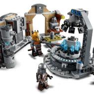 75319 lego starwars armorer mandalorian forge 3