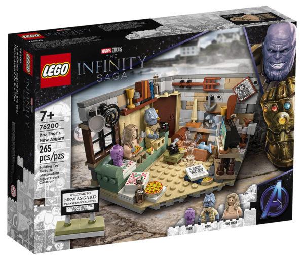 76200 lego marvel infinity saga bro thor new asgard 1