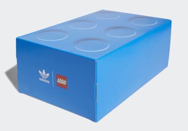 adidas superstar 360 x lego box