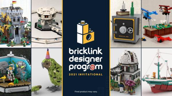 bricklink designer program epic fail 2021