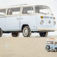 lego 10279 volkswagen t2 camper van vs real one 7