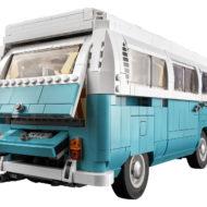 lego 10279 volkswagen t2 camper van 2