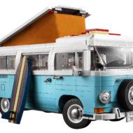 lego 10279 volkswagen t2 camper van 4