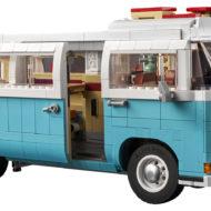 lego 10279 volkswagen t2 camper van 7