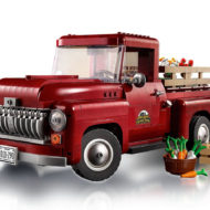 lego 10290 pickup truck 2