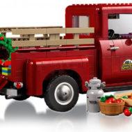 lego 10290 pickup truck 4