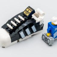 lego gwp 40486 adidas originals superstar 3