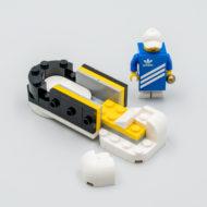 lego gwp 40486 adidas originals superstar 6