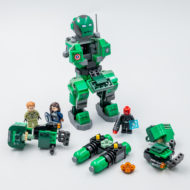 lego marvel what if 76201 captain carter hydra stomper 3