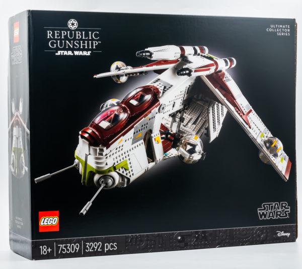 lego starwars 75309 republic gunship box error