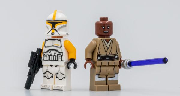 lego starwars 75309 republic gunship minifigs 1