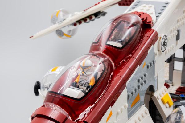 lego starwars 75309 republic gunship 14