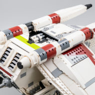 lego starwars 75309 republic gunship 19